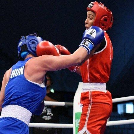 Villás is érmes az ifjúsági ökölvívó-világbajnokságon