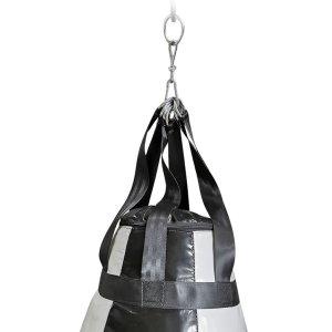 Punching bag, Saman, PU, double pear shaped