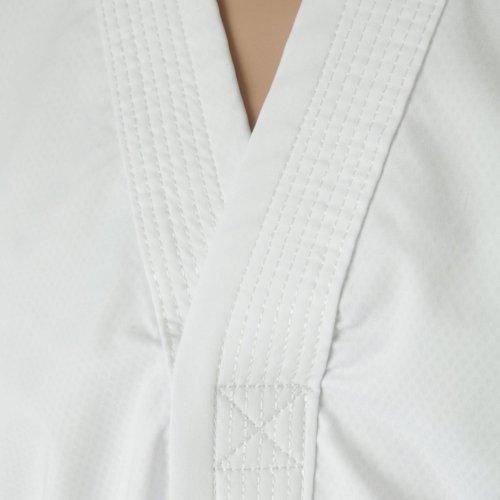"Taekwon-Do Master Dobok ""Premium Gold"" (ITF approved)"