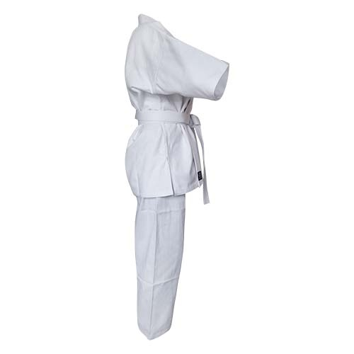 Kyokushin Karate Uniform, Saman, Kyo Phoenix, white