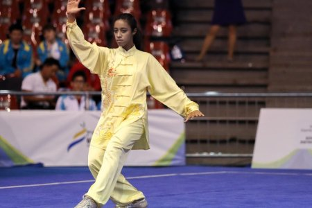 Bekerült a kungfu az ifjúsági olimpiára