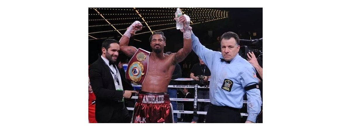 Andrade nyert, Linares elbukott