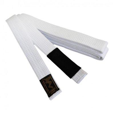 BJJ Belt, for Children, white