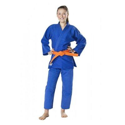 Judo ruha, DAX, Kids, 450g, kék