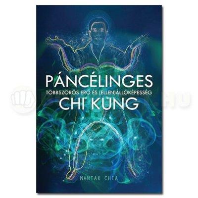 Könyv: Páncélinges Chi Kung