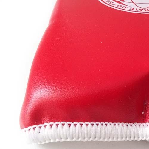 Seikenvédő, Saman, Shobu Ippon WUKF, piros, M méret