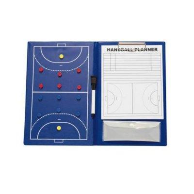 Coachboard, Handball