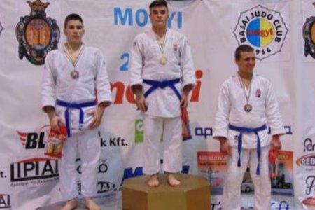 A kecskeméti Hírös Judo Sport Egyesület eredményei