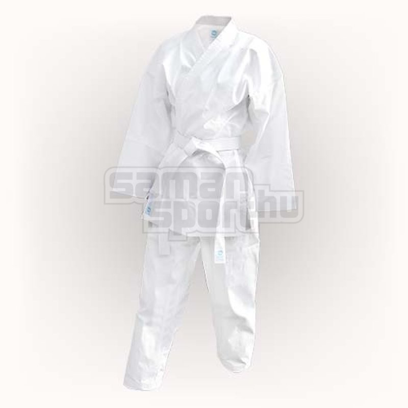 4d1a9a7c29 Karate ruha, Saman, Light, övvel | SamanSport.hu