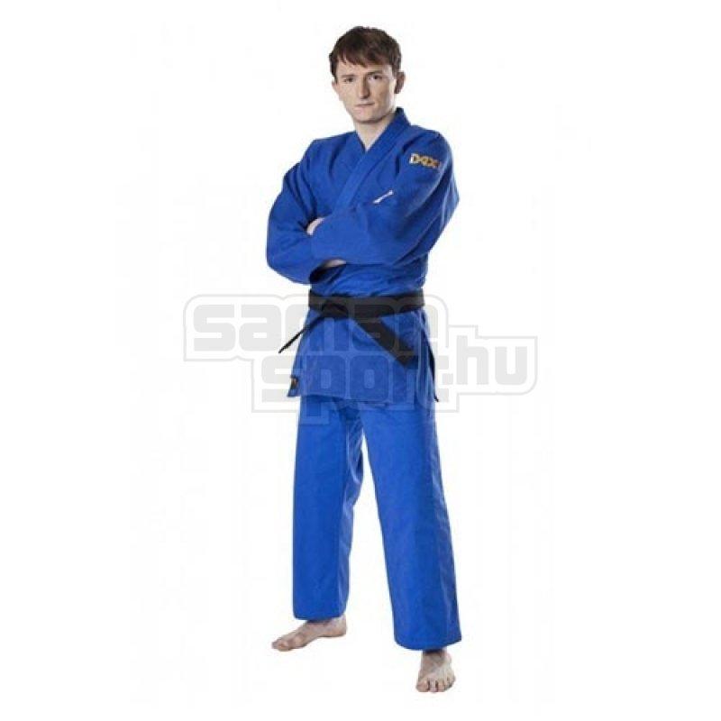 60d7b6f4dc Judo ruha, DAX, Tori Gold, 780g, kék | SamanSport.hu