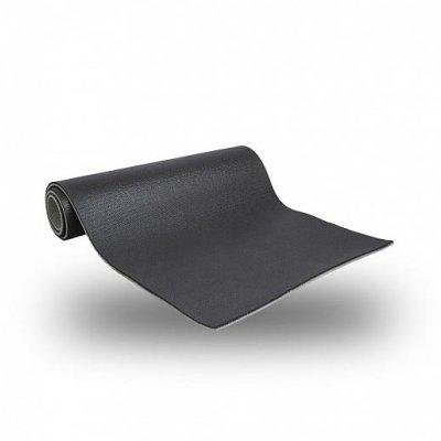 Rucanor jóga/torna matrac, vastag, fekete