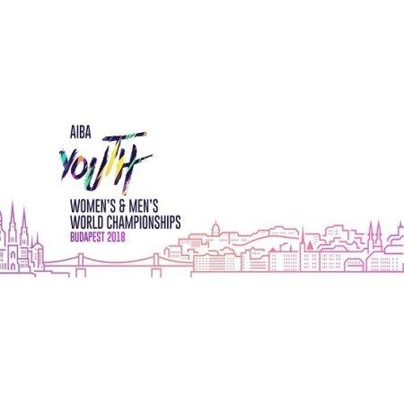 Ifjúsági világbajnokság Budapesten
