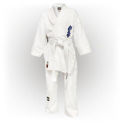 Kyokushin Karate ruha, Saman, Kyo Kid, övvel