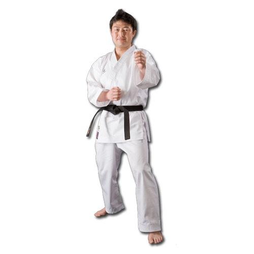 Karate ruha, Tokaido, WKF,  Kumite Master Pro, fehér