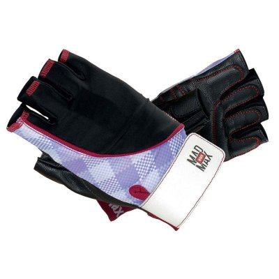 Fitness gloves, Mad Max, Nine-Eleven, for women