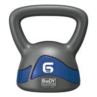 Kettlebell, 6 kg, Body Sculpture