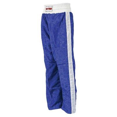Kick-box nadrág, Top Ten, Classic, kék