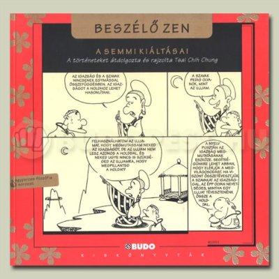 Könyv: Beszélő zen