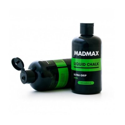 Liquid Chalk, Madmax, Ultra Grip, 250 ml