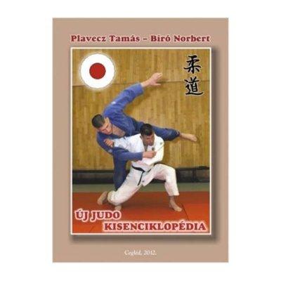 Könyv: Új Judo kisenciklopédia