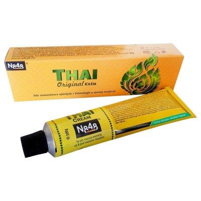 Thai krém, N848, 100g