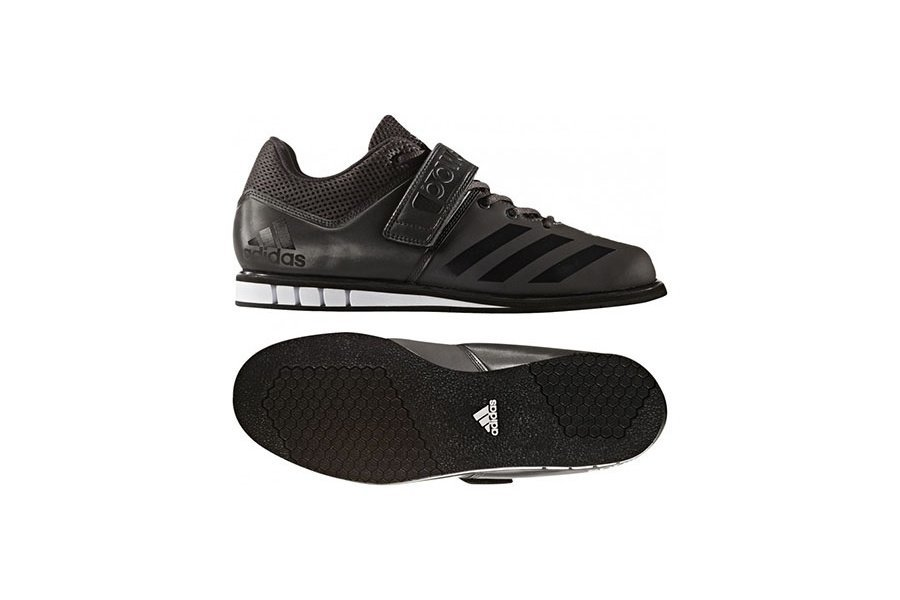 Crossfit cipő, Súlyemelő cipő
